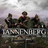Tannenberg | Steam Key | PC | Digital | Worldwide |