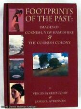 Colby, Virginia Reed & Atkinson, James B.: Footprints of the Past: Images of Cor
