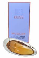 Thierry Mugler Angel Muse EDP Eau de Parfum Spray 50ml Refillable Cosmic Pebble