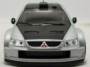 NINCO MITSUBISHI LANCER CONCEPT STREET CAR (made In Spain)