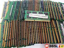 barrette de Mémoire vive ddr2  SO-Dimm DDR2 512MB 5300s 667mhz RAM 512Mb