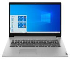 """Lenovo IdeaPad 3 17IML05 81WC 17.3"""" Laptop, Intel i3, 8GB, 256GB SSD, Win 10"""