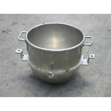 30 Quart Bowl Modified To Fit Hobart S601 Mixer, Very Good Condition