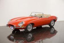1964 Jaguar XK Series I E-Type
