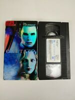 Gattaca VHS Video Ethan Hawke Uma Thurman
