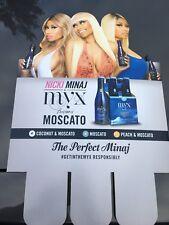 Nicki Minaj Myx Case Chard New 13 By 19