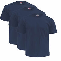Soffe Men's US Navy T-Shirts, Genuine Military Approved, Made in USA, 3 Pack