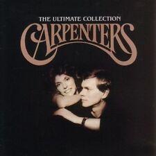 CARPENTERS, Ultimate Collection, Excellent Import, Original recording remas