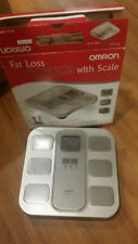 Omron Fat Loss Monitor with Scale For Parts