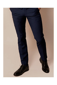 Marc Darcy Navy Rambo Trousers