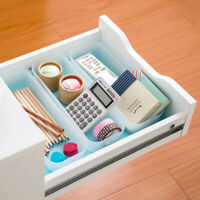 Cabinet Drawer Knife Fork Snacks Organizer Box Container Storage Case Kitchen
