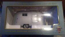 Die Cast Airstream Trailer - Motor City Classics Model