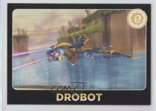 2012 Topps Activision Skylanders Giants #48 Drobot Non-Sports Card 8y9