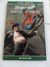 1x Comic Marvel 100% - Spider-Man 16 - Doktor Octopus - Das Erste Jahr