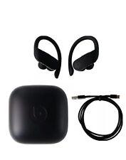 Beats by Dr. Dre Powerbeats Pro Totally Wireless Earphones - Black - Refurbished