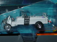 JOHNNY WHITE LIGHTNING GEORGE BARRIS MUNSTERS DRAGULA GRANDPA CHASE CAR MIP