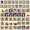 300+ Ooshies Woolworths Lion King Disney Pix Car DC Comics Figures Pencil Topper