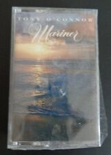 TONY O'CONNOR Mariner NEW Music Cassette SEALED Flute Strings FREE SHIPPING