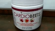 Youngevity Dr. Wallach CardioBeets (195 g) SuperBeets, Heart smart Cardio Beets