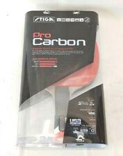 STIGA T1290 Pro Carbon Table Tennis Racket