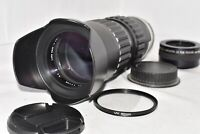 Canon EOS DSLR DIGITAL fit 80 200mm 400mm zoom lens 1200D 1300D 2000D 4000D more