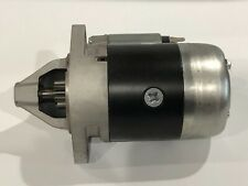 Starter Fits Nissan Sumitomo Yale Lift Truck Forklift 4780-18-400, 4780-18-400A
