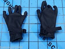 Soldier Story 1:6 SS096 SDU Assault Leader Figure - Black Tactical Rappel Gloves