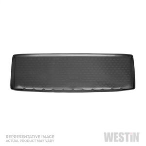 Westin for 2005-2010 Jeep Grand Cherokee Profile Cargo Liner - Black - wes74