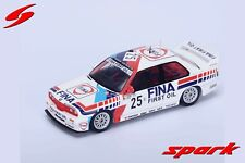 1:43 BMW M3 n°25 SPA 1990 1/43 • SPARK SB068