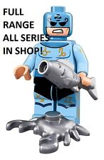 Lego minifigures zodiac master the lego batman movie series 1 new sealed
