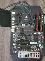 EVGA X58 CLASSIFIED MOTHERBOARD/i7-950/18gb Ddr3