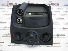 Hyundai Santa Fe Climate Heater A/C Control Unit used 2003