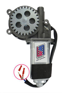 windowmotor to fit 1985-1994 R31/R32 Skyline Coupe & 1989-1994 S13 Silvia/180SX