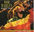 CD CARTONNE 16T BOB MARLEY REGGAE VIBES DE 2006 NEUF NON SCELLE