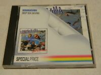 Bananarama Deep Sea Skiving CD [Ft: Shy Boy, Na Na Hey Hey Kiss Him Goodbye]