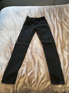 Boys Zara Skinny Jeans Aged 13-14