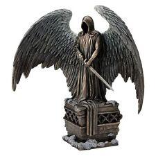 Guardian Angel by L.A. Williams Bronze Figurine | Nemesis Now