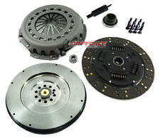 GF STAGE 1 CLUTCH KIT&FLYWHEEL CONVERSION 94-97 FORD F250 F350 7.3L TURBO DIESEL