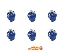 For Mercedes BENZ Instrument Panel Light Bulb SET OF 6 OSRAM NEW 001 544 97 94