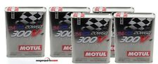 Motul aceite lubricante altas Prestasciones 300v le Mans 20w60 2L