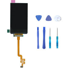 2 X LCD Display& Glass Screen Replacement Digitizer For iPod Nano 7 th Black