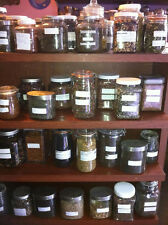 Organic Yellow Dock Root C/S Herb Herbal Detox 1 ounce