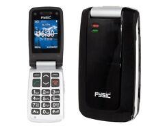 Fysic FM-9600 Unlocked - Perfect for Senior, Big Button Phone