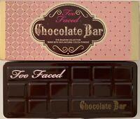 Too Faced Chocolate Bar Eye Shadow Palette Ship US
