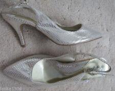 New Look Women's Court Synthetic Heels for Women