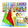 Kids Toys  Coloring Pamphlet Painting Board Water Drawing Book  Magic Doodle