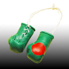 BANGLADESH MINI BOXING GLOVE 4 THE REAR VIEW MIRROR OF YOUR CAR BRAND NEW