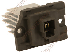 HVAC Blower Motor Resistor BWD RU1167