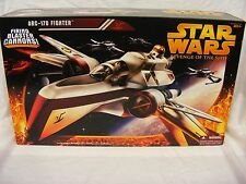 Star Wars - Revenge of the Sith - ARC-170 Fighter