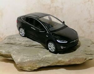 ⭐ Tesla Model X | Sport Utility Vehicle  | 1:32 | Metal Modelcar | Model Car